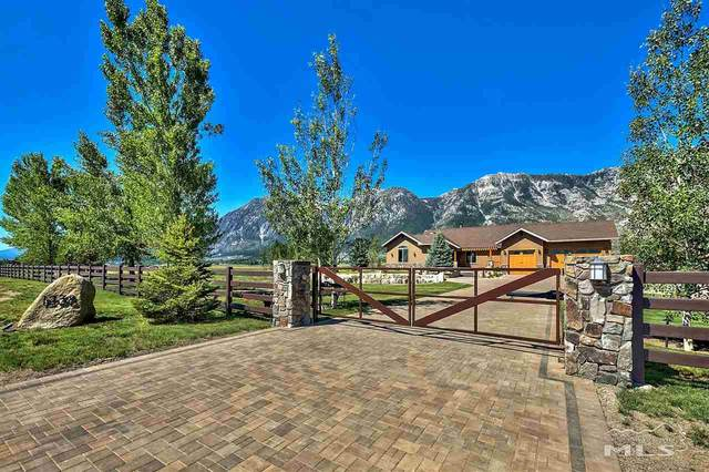 Gardnerville, NV 89460 :: NVGemme Real Estate
