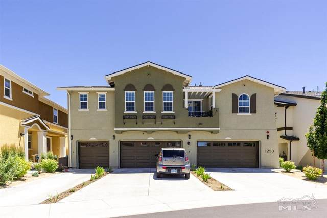 1253 Concho #1, Gardnerville, NV 89410 (MLS #200008940) :: Ferrari-Lund Real Estate