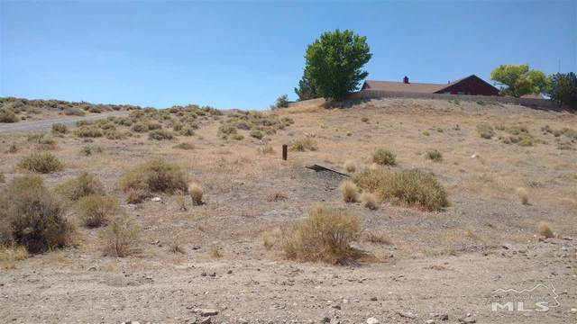 4600 Spring Rd, Fernley, NV 89408 (MLS #200008947) :: Chase International Real Estate