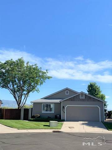 1779 Heather Cir.., Minden, NV 89423 (MLS #200008959) :: NVGemme Real Estate