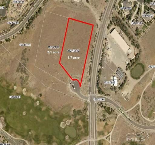 3651 Triplett Court, Reno, NV 89511 (MLS #200008974) :: Theresa Nelson Real Estate