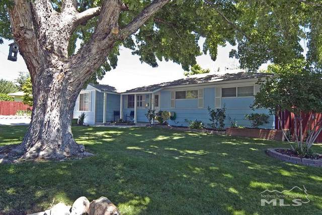 3655 W 7th St., Reno, NV 89503 (MLS #200008985) :: Ferrari-Lund Real Estate