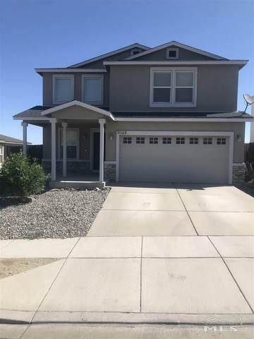 9140 Red Baron Blvd, Reno, NV 89506 (MLS #200008995) :: Chase International Real Estate