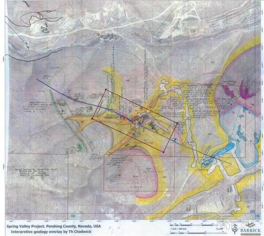 The Bonanza King Mine, Lovelock, NV 00000 (MLS #200009012) :: Ferrari-Lund Real Estate