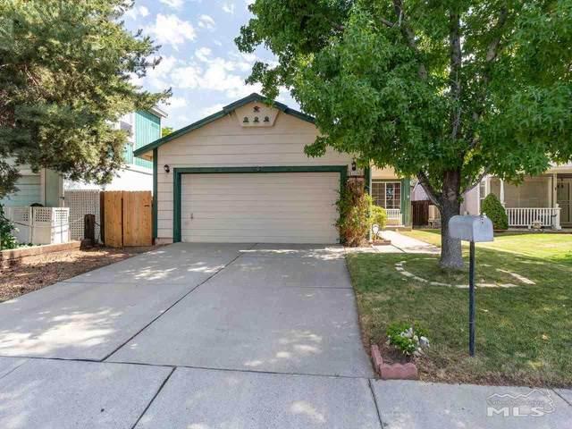 1718 Bluehaven Drive, Sparks, NV 89434 (MLS #200009025) :: Ferrari-Lund Real Estate