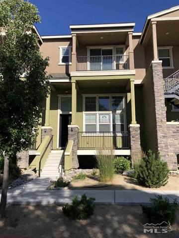 2490 Eastshore Place #206, Reno, NV 89509 (MLS #200009033) :: Ferrari-Lund Real Estate