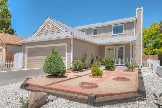 1252 O Callaghan, Sparks, NV 89434 (MLS #200009036) :: The Mike Wood Team