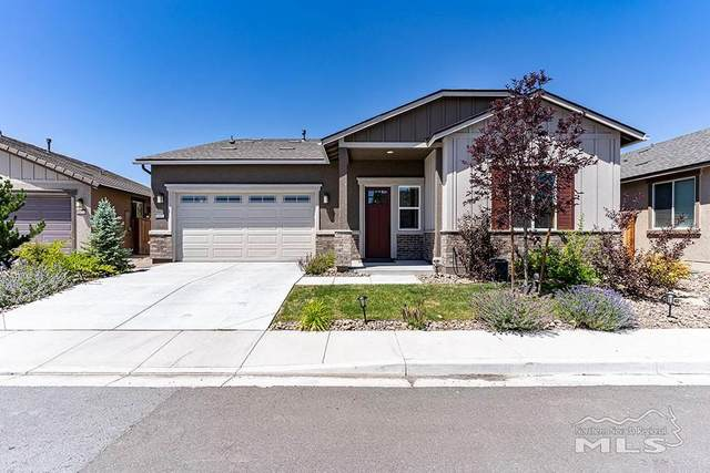 6083 Sweet Cherry, Sparks, NV 89436 (MLS #200009044) :: Ferrari-Lund Real Estate