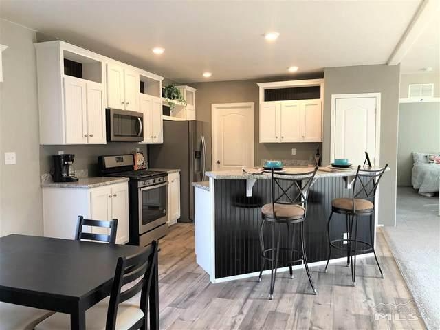 15365 Sylvester, Reno, NV 89521 (MLS #200009050) :: Ferrari-Lund Real Estate