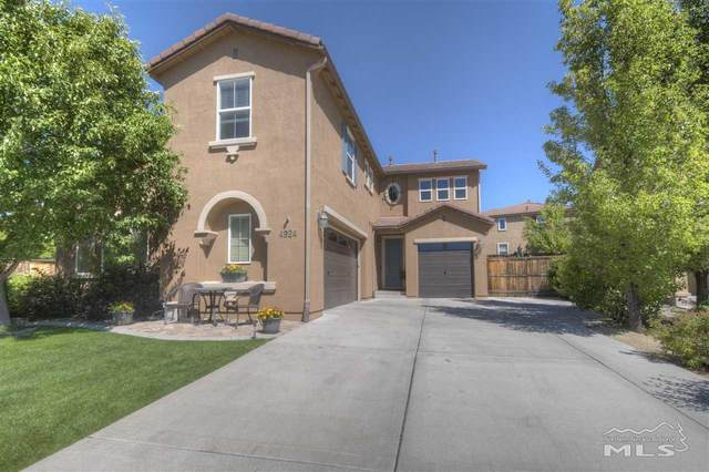 4924 High Pass Drive, Sparks, NV 89436 (MLS #200009057) :: Ferrari-Lund Real Estate