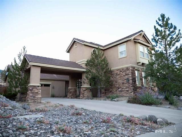 609 Rabbit Ridge, Reno, NV 89511 (MLS #200009064) :: Chase International Real Estate