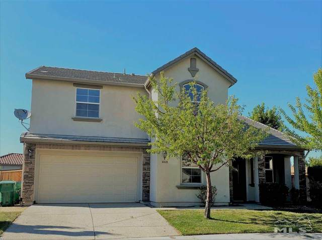 10635 Cedar Bend Court, Reno, NV 89521 (MLS #200009066) :: Harcourts NV1
