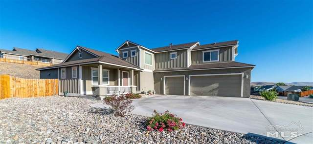 4859 Ahwanee, Sparks, NV 89436 (MLS #200009067) :: Theresa Nelson Real Estate
