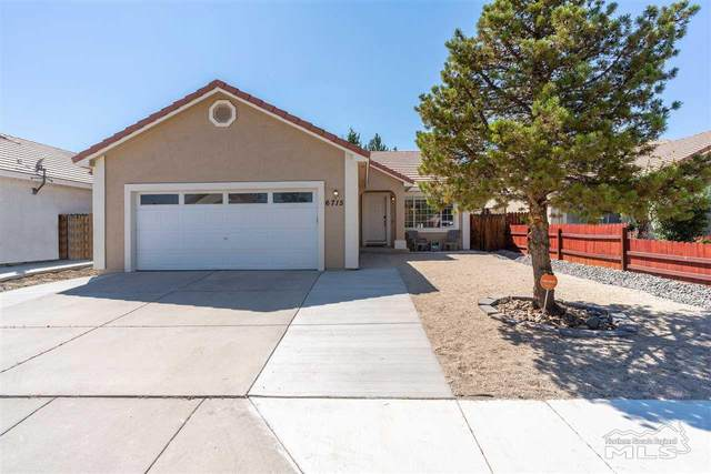 6715 Dorchester Dr., Sparks, NV 89436 (MLS #200009080) :: Theresa Nelson Real Estate