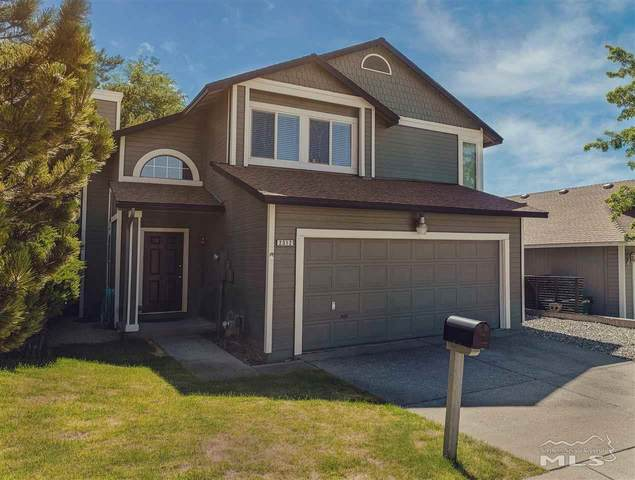 2312 Cordilla Ct., Reno, NV 89523 (MLS #200009082) :: The Mike Wood Team