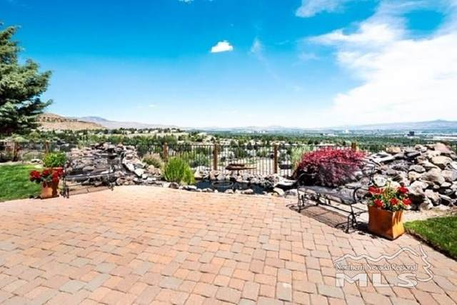 2425 Range View Court, Reno, NV 89519 (MLS #200009083) :: Chase International Real Estate