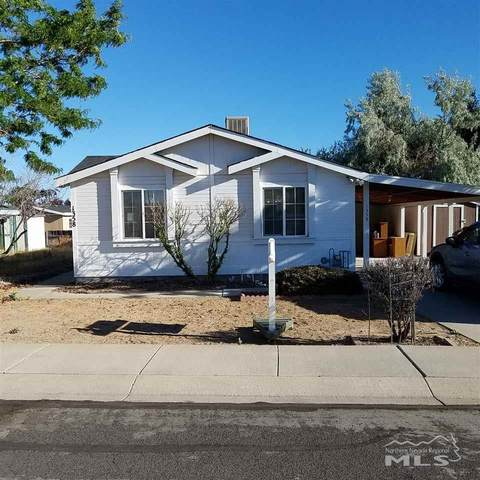 1358 Leopard, Reno, NV 89506 (MLS #200009094) :: Theresa Nelson Real Estate