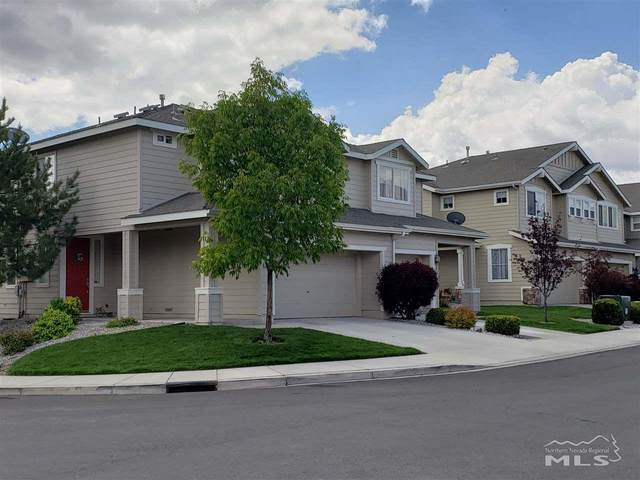 9254 Running Dog, Reno, NV 89506 (MLS #200009105) :: Fink Morales Hall Group