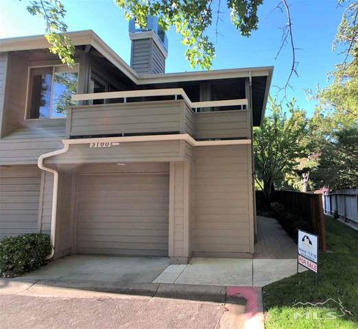3100 Wedgewood Ct, Reno, NV 89509 (MLS #200009110) :: Fink Morales Hall Group