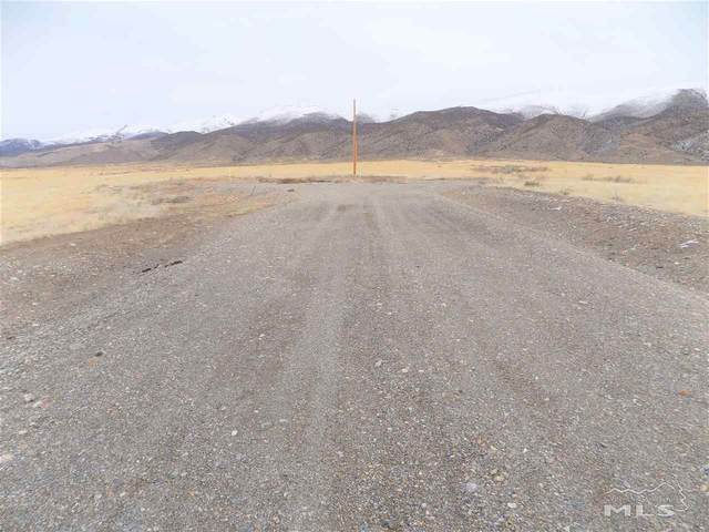 12705 Ruby Marsh Trail, Lovelock, NV 89419 (MLS #200009116) :: NVGemme Real Estate