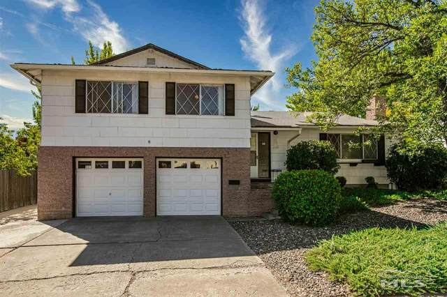 2740 Edgewood Drive, Reno, NV 89503 (MLS #200009117) :: Ferrari-Lund Real Estate
