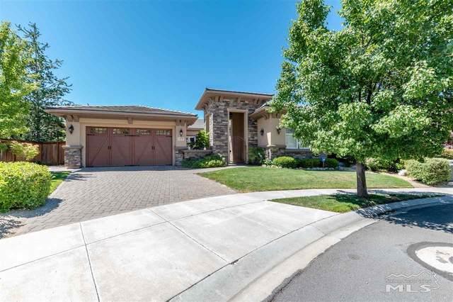 2370 Trail Ridge Court, Reno, NV 89523 (MLS #200009119) :: Chase International Real Estate