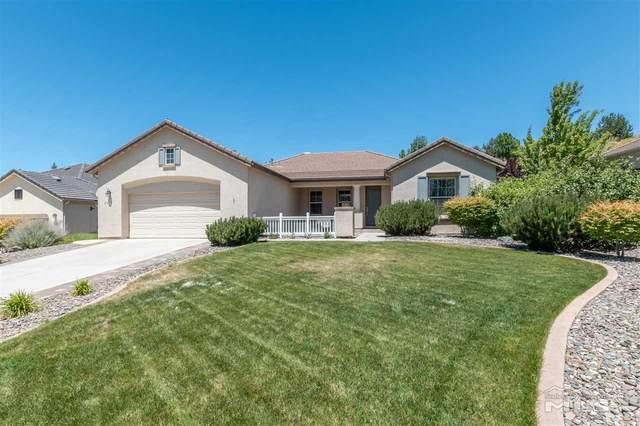8925 Chipshot Trail, Reno, NV 89523 (MLS #200009120) :: Chase International Real Estate