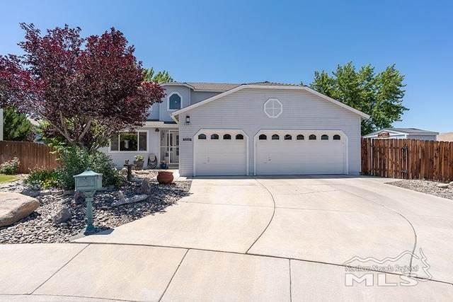 1235 Loma Verde Court, Sparks, NV 89436 (MLS #200009121) :: NVGemme Real Estate