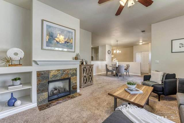 900 S Meadows Pkwy #1021, Reno, NV 89521 (MLS #200009123) :: Theresa Nelson Real Estate