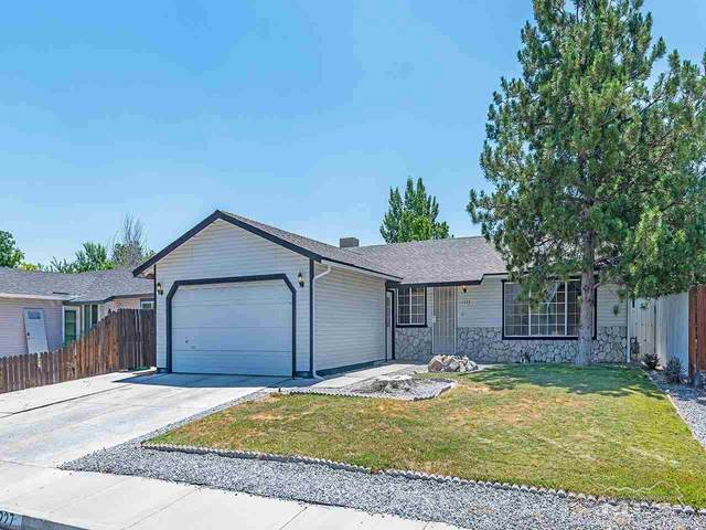 1227 Spooner Drive, Carson City, NV 89706 (MLS #200009125) :: Theresa Nelson Real Estate
