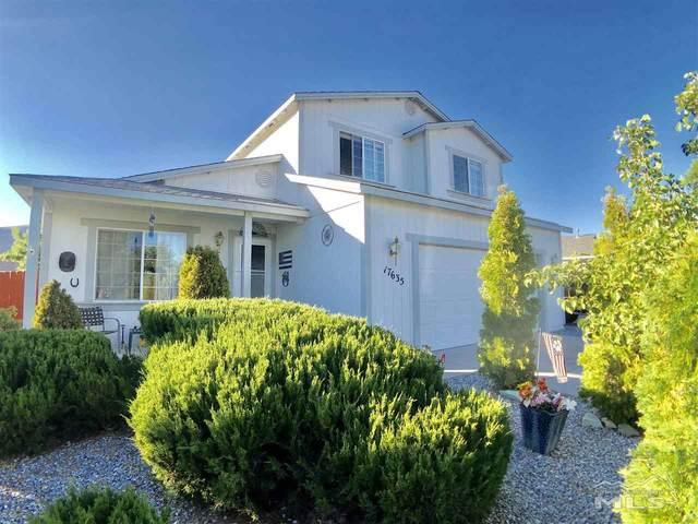 17635 Alexandria, Reno, NV 89508 (MLS #200009129) :: Ferrari-Lund Real Estate