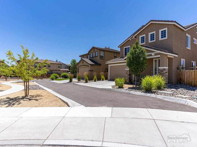 6994 Cinder Village Dr, Sparks, NV 89436 (MLS #200009130) :: NVGemme Real Estate