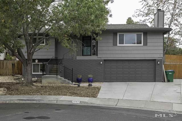 1055 Mark Allen Cl, Reno, NV 89503 (MLS #200009134) :: Ferrari-Lund Real Estate