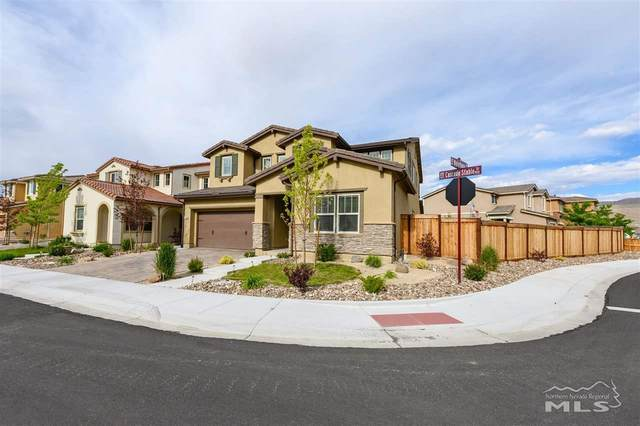 1900 Cascade Stable, Reno, NV 89521 (MLS #200009141) :: Theresa Nelson Real Estate