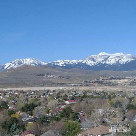 14415 Sitting Bull Cir, Reno, NV 89521 (MLS #200009144) :: Ferrari-Lund Real Estate