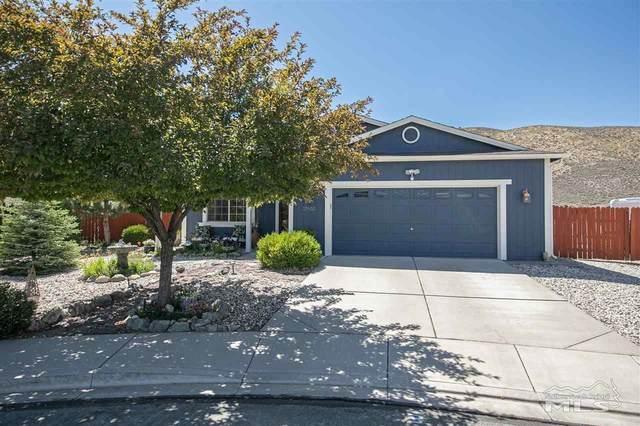 17950 Drift Creek Court, Reno, NV 89508 (MLS #200009145) :: Fink Morales Hall Group