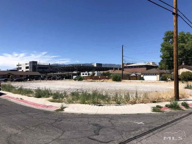 0 Belli Drive, Reno, NV 89502 (MLS #200009170) :: Ferrari-Lund Real Estate