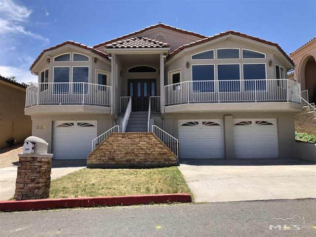 3135 Villa Marbella, Reno, NV 89509 (MLS #200009172) :: Fink Morales Hall Group
