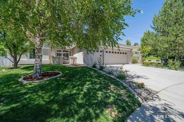 2375 Spalding Ct, Reno, NV 89523 (MLS #200009179) :: Mendez & Associates