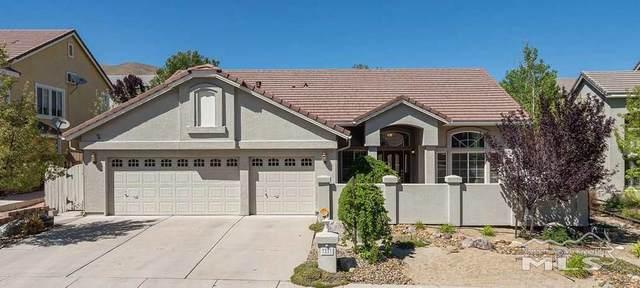 7223 Sugarbrush Ct., Reno, NV 89523 (MLS #200009180) :: Chase International Real Estate