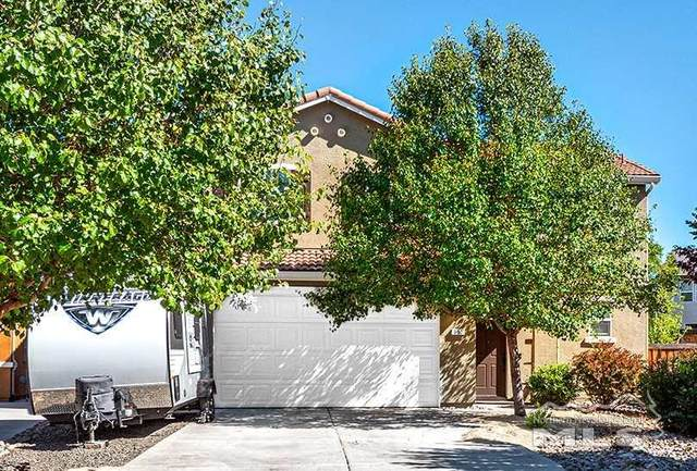 590 Verelli Court, Reno, NV 89521 (MLS #200009182) :: Theresa Nelson Real Estate