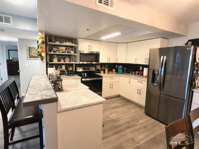 3095 Lakeside Dr #211, Reno, NV 89509 (MLS #200009195) :: The Mike Wood Team