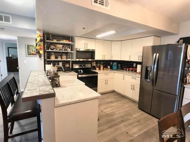 3095 Lakeside Dr #211, Reno, NV 89509 (MLS #200009195) :: Vaulet Group Real Estate