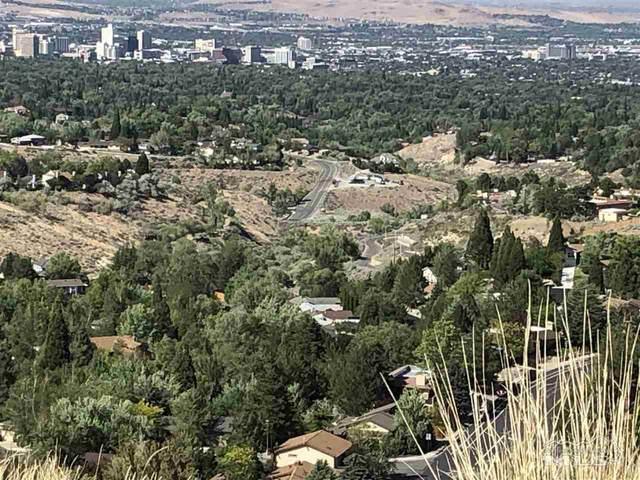 4817 Piney Woods, Reno, NV 89519 (MLS #200009197) :: Vaulet Group Real Estate