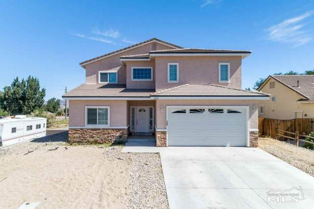 2952 North Fork, Fernley, NV 89408 (MLS #200009200) :: Fink Morales Hall Group