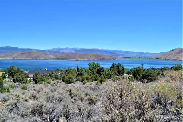 3453 Mark Twain, Gardnerville, NV 89410 (MLS #200009201) :: Vaulet Group Real Estate