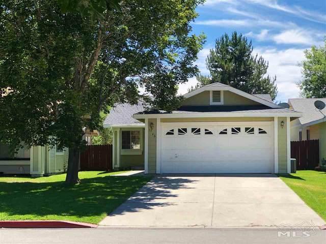 7746 Pickering Circle, Reno, NV 89511 (MLS #200009205) :: Vaulet Group Real Estate