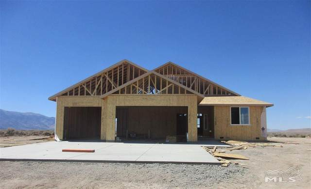 86 Cactus Court #5, Smith, NV 89430 (MLS #200009207) :: Vaulet Group Real Estate