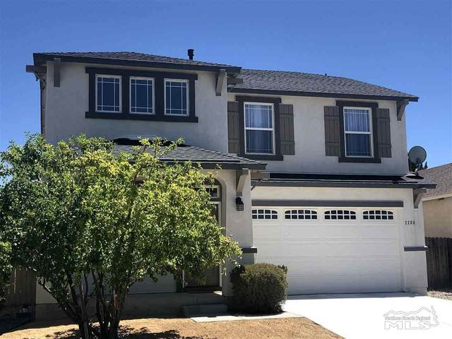 2288 Rio Lobo Dr., Reno, NV 89521 (MLS #200009211) :: Theresa Nelson Real Estate