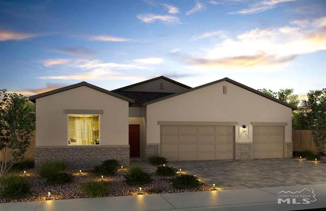 8128 Dornoch Dr Lot 248, Verdi, NV 89439 (MLS #200009218) :: NVGemme Real Estate